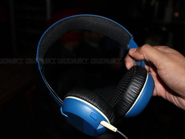 Skullcandy Launches 'The Grind' Headphone on Flipkart at Rs. 3,999