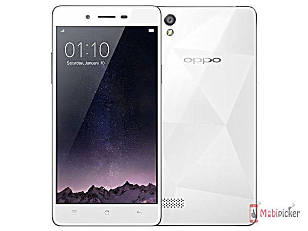 Oppo Mirror 5 to be Launched as Mirror 5s [Report]