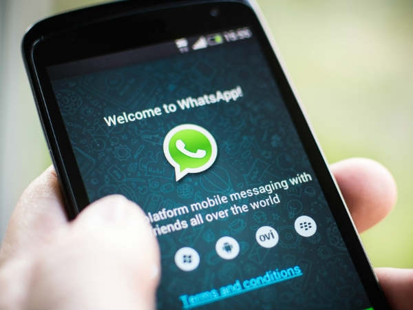 It's a 'WhatsApp' Government in Jharkhand: Marandi