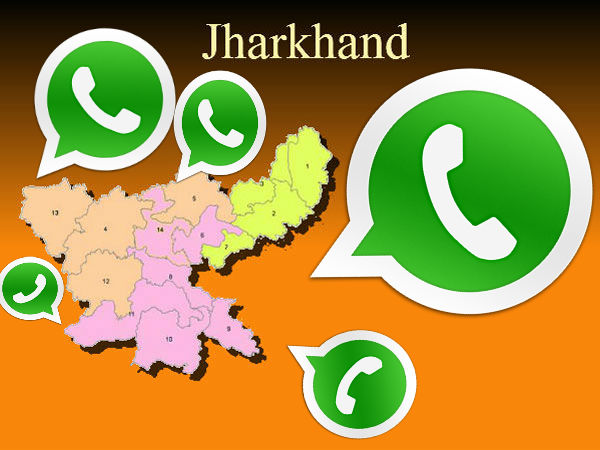 It's a 'WhatsApp' Government in Jharkhand: Marandi