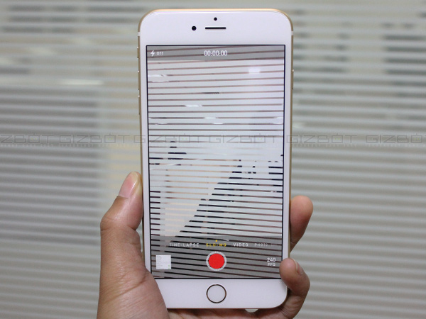 Apple IPhone 6s coming with Force Touch feature, report confirms