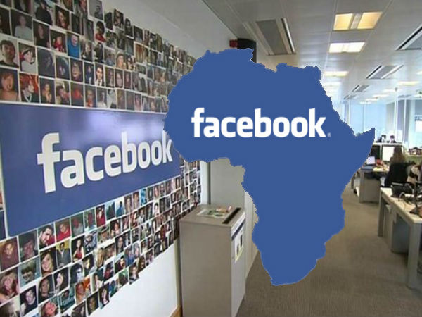 facebook opens first africa office gizbot news. Black Bedroom Furniture Sets. Home Design Ideas