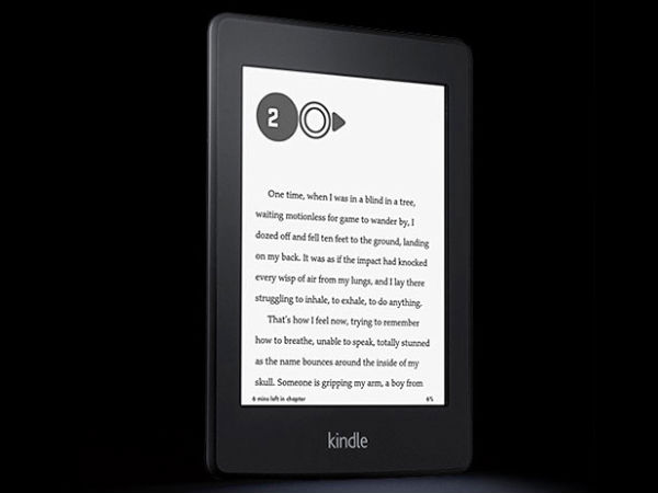 Kindle Paperwhite is Now Available for Sale on Amazon India