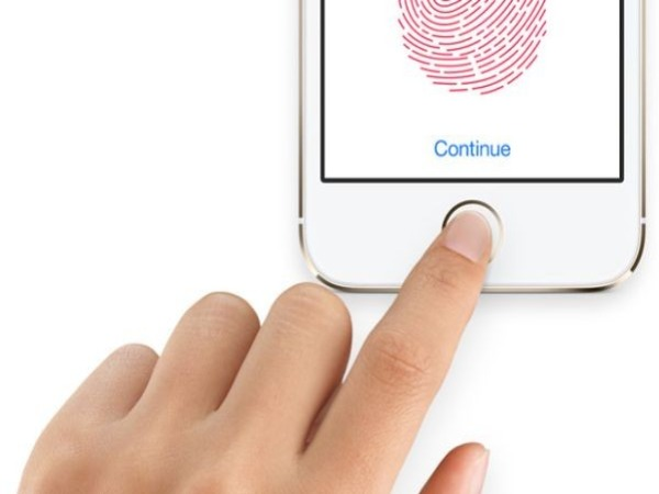 Low-cost 3D Ultrasonic fingerprint sensor for smartphones
