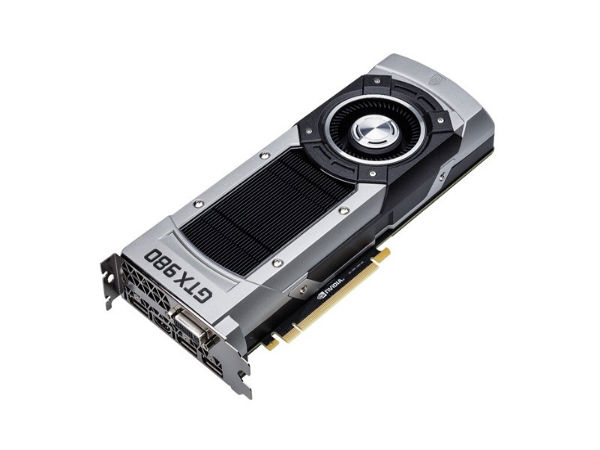 Nvidia Launches GeForce GTX 980 Ti GPU: 4K Gaming Support, Improved VR