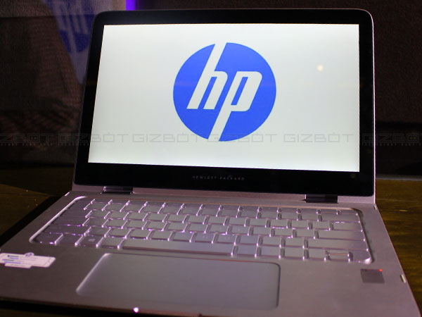 HP Omen Gaming Laptop Comes to India: How Much Will It Cost?