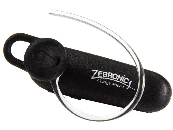 Zebronics Just Launched A Bluetooth Headset at Rs 599