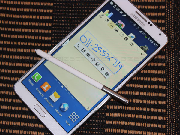 Install Android 5.1.1 Lollipop Custom ROM By AICP On Galaxy Note 3
