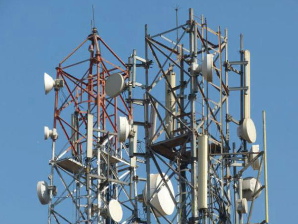 You have enough Spectrum, Address Call Drops: Prasad to Telcos