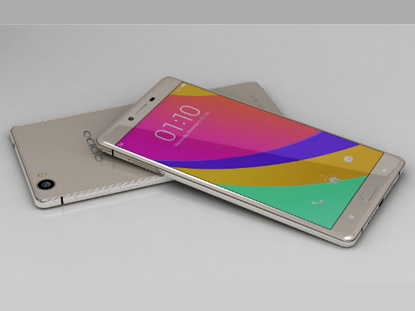 Oppo R7 with Octa-Core Chipset, 8MP Selfie Camera Now Up for Pre-Order