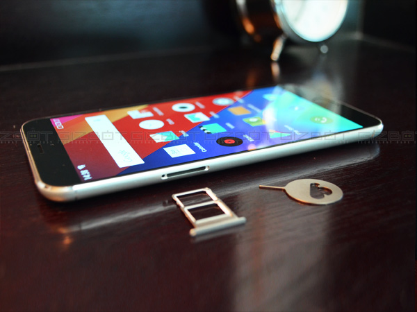 Meizu MX5 First Impressions