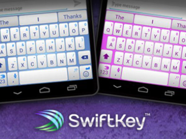 SwiftKey Keyboard Adds More Indian Languages