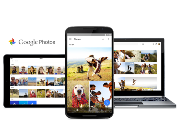 Google Apologizes After Photos App Tags Black People as Gorilla