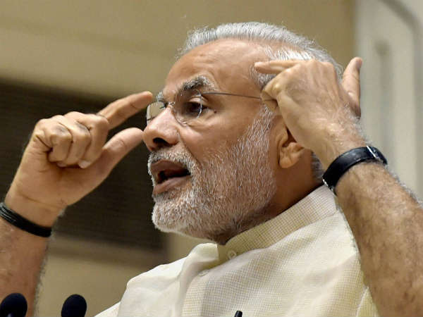 India Inc. commits Rs.450,000 crore for Narendra Modi's 'Digital India