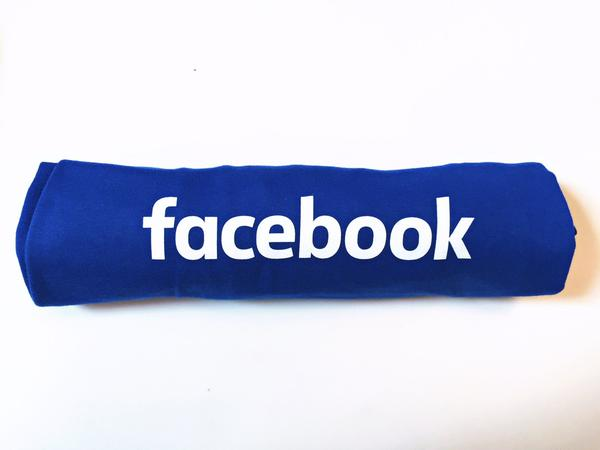 Facebook's new logo isn't new, only tweaked a bit