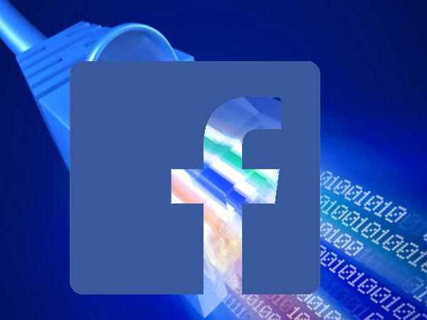 Facebook working on delivering high speed internet using laser