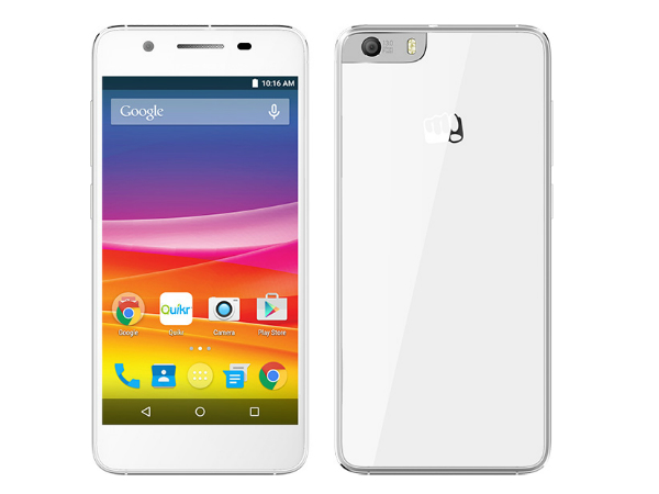 Micromax Canvas Knight 2 4G: Buy At price of Rs 16,099