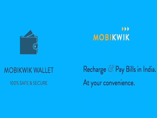Leading mobile wallet MobiKwik joins hands with WHSmith India