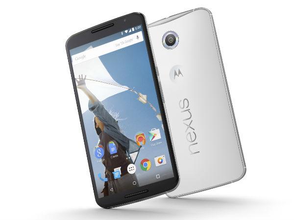 Google Nexus 6 Price Slashed, Available For Rs 34,999 On Flipkart