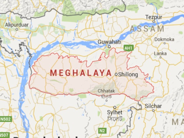 'Smart Classroom' project launched in Meghalaya Govt