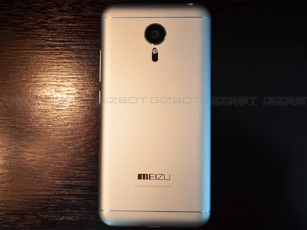 Meizu MX5 with Metal Built is Now Up for International Pre-Order