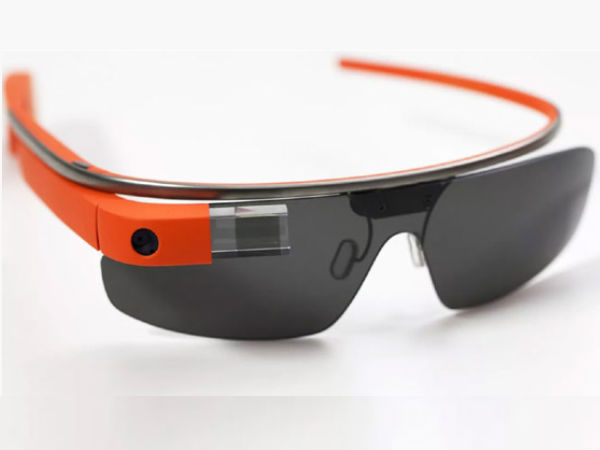 Google Glass 2.0 coming soon?