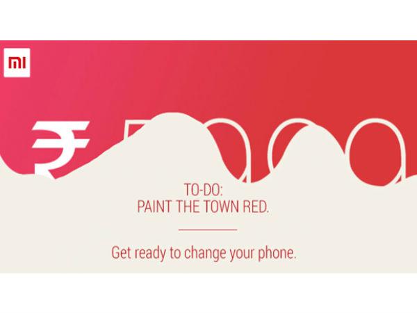 Xiaomi Redmi 2 to Cost Cheaper!