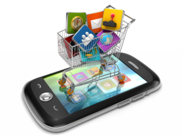 Shopping through mobile phones may cross $638 bn by 2018