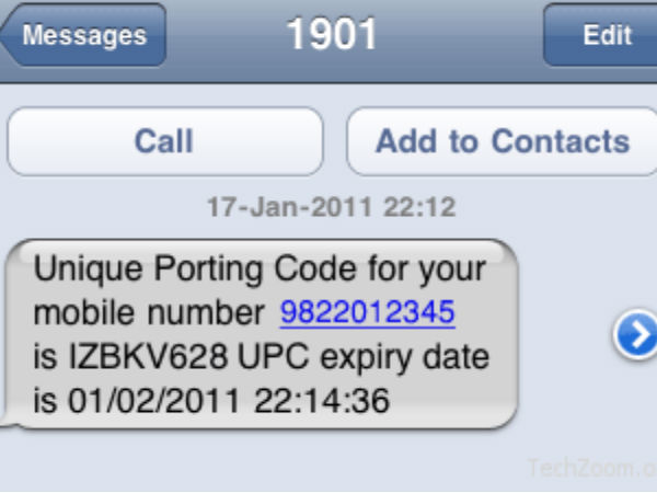 How to do Mobile Number Portability (MNP) in India: Step-by-Step Guide