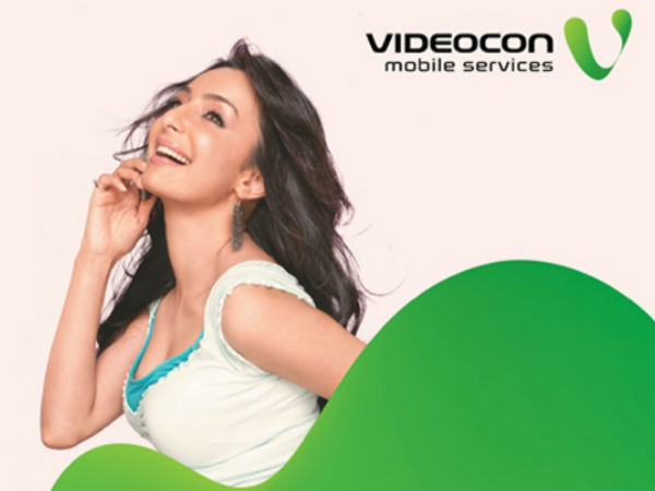 Videocon Tele offers 750 MB free mobile internet