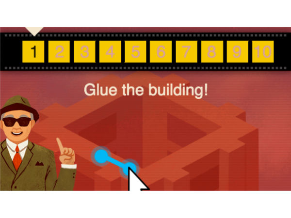 Google Doodle marks Godzilla director Eiji Tsubaraya's 114th birthday