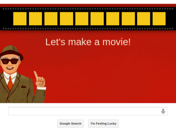 Google Doodle marks Godzilla director Eiji Tsubaraya's 114th birthday