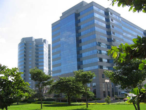 Bangalore ranks 12th in list of world's top 20 tech-rich cities