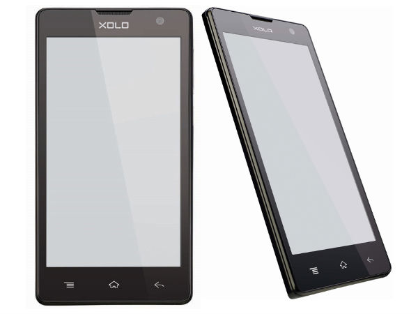 Xolo Era: A Budget Segment Smartphone with Average Specs