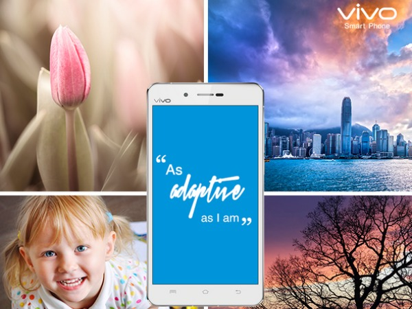 VIVO to start smartphone assembly in India by Oct