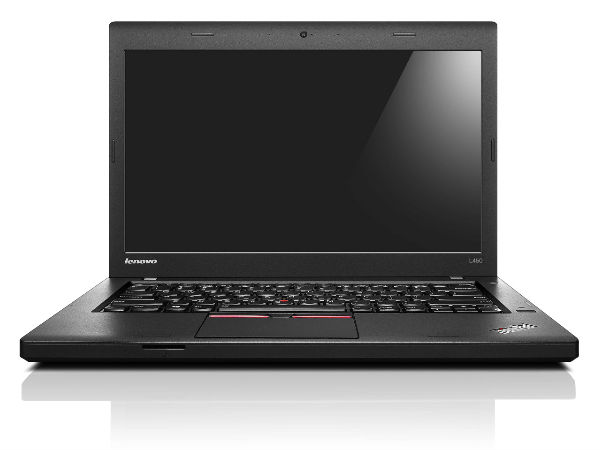 Lenovo to Start Shipping Ubuntu Preloaded ThinkPad L450 Laptops