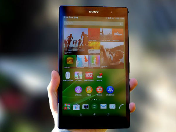 How To Install Android M Preview on Sony Xperia Z3 Tablet Compact