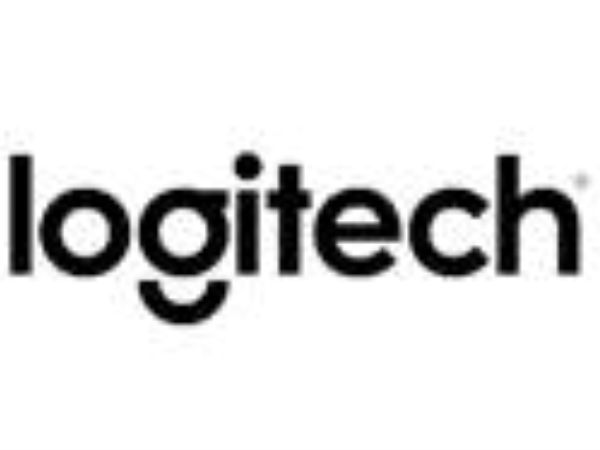 Logitech Launches a brand new Logo: Check it Here