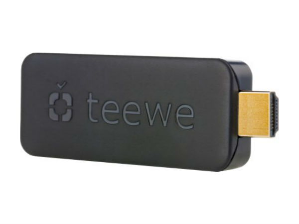 Teewe 2 now available for Rs 2,099 on Flipkart