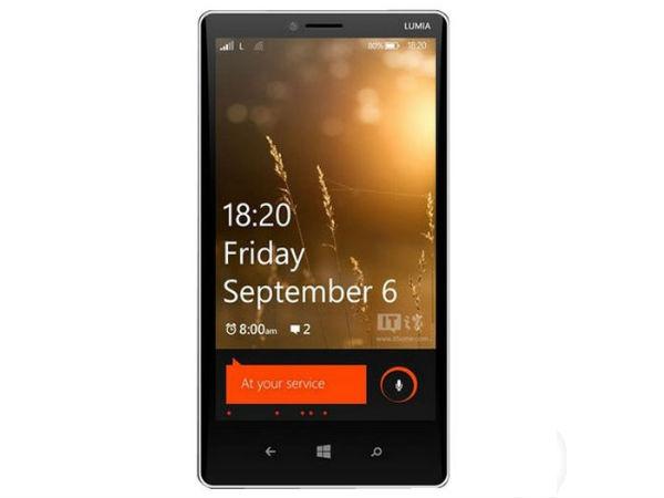 Lumia 940 XL and Lumia 940 Leak Update: Specs, Features