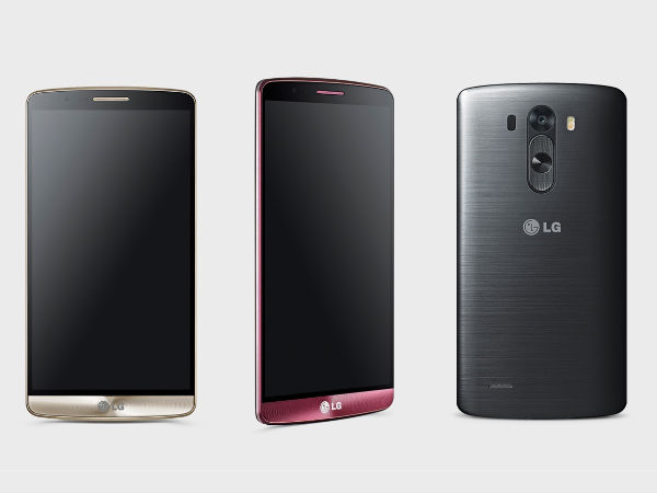 LG G4 S Visits GFXBench, Specs Leaked [Report]