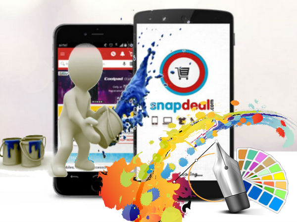Snapdeal refreshes product experiences for mobile, web