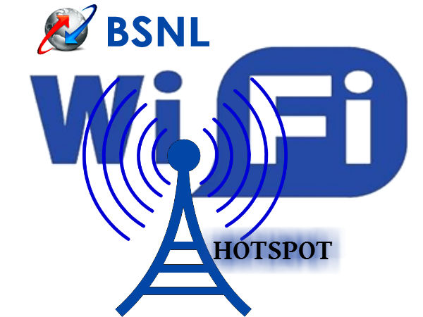 BSNL's Wi-Fi service launched in Puri