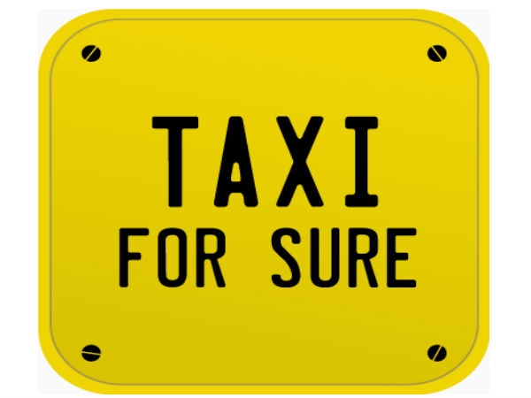 Taxi For Sure not authorised to operate, says Delhi govt