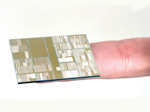 IBM unveils 'breakthrough' computer chip