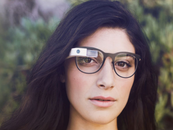 Google tech displays augmented vision
