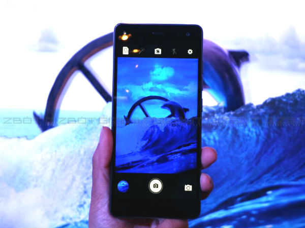 Xolo Black Officially Launched in India at Rs 12,999