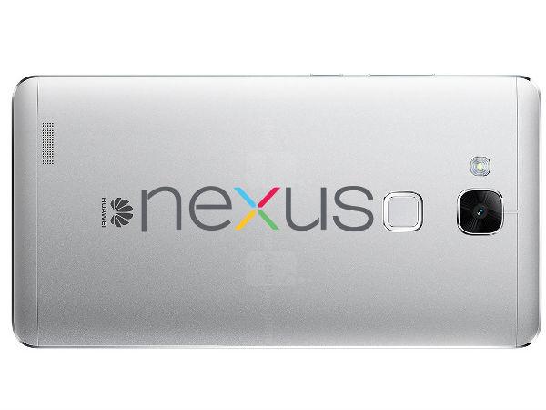 Huawei Nexus Smartphone Coming this Fall?