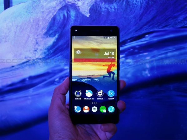 Xolo Black First Impressions