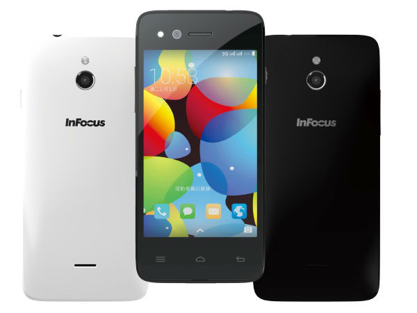 InFocus planning smartphone manufacturing hub in India